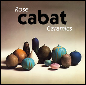 Rose Cabat Ceramics